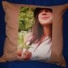 печать фото на подушках