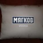 Вышивка на подушках, логотип на подушках, фото на подушке на заказ, подушки с вышивкой