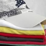 пошив промо одежды