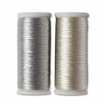 серебряные нити