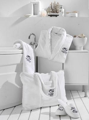 Вышивка для гостиниц и отелей